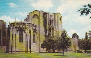Stephen Collins Foster Memorial Pittsburgh Pennsylvania
