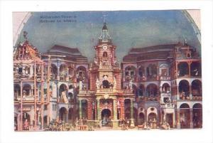 Mechanisches Theater in Hellbrunn bei Salzburg , Austria, 00-10s
