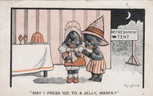 F.G. LEWIN: May I Press 'oo To A Jelly Marfa?, 1919