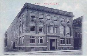Michigan Jackson Y M C A Building
