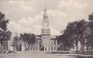 New Hampshire Hanover The Baker Library Dartmouth College Albertype