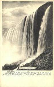 Niagara Falls, New York, NY Post Card Postcard Niagara Falls NY 1904