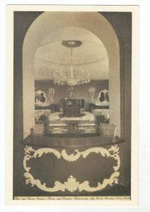 Bar & Town Room/Restaurant, 284 Park Avenue, New York City 20-30s