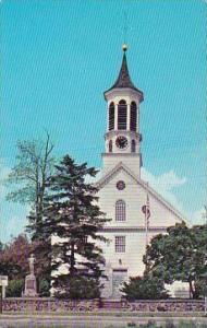 New Jersey Springfield The First Presbyterian Church AtSpringfield