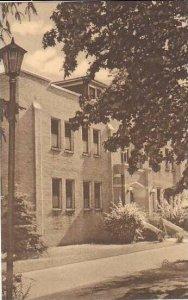 Michigan Orchard Lake St Marys High School Dormitory Albertype