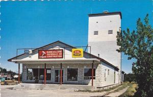 Maison Poirier Inc, Ville-St-Gabriel , Quebec, Canada , 40-60s