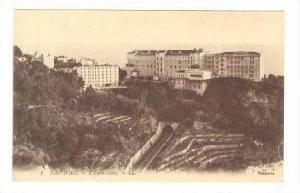 CAP D´AIL, France, 00-10s  L Eden-Hotel