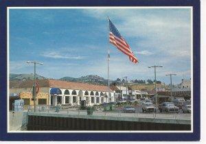 Postcard CA California Pismo Beach Unposted