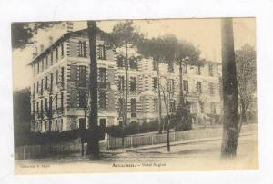 Hotel Regina (Exterior), Arcachon (Gironde), France, 1900-1910s
