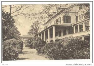 Court Inn, Camden, South Carolina, PU-1949