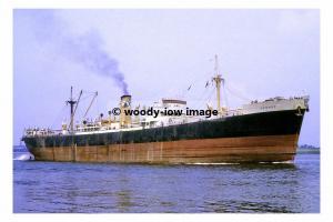 mc4520 - Cyprian Cargo Ship - Campos , built 1941 - photo 6x4