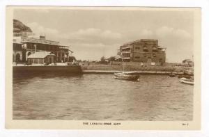 RP  The Landing, Aden , Yemen, 1910-30s