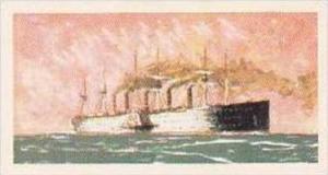 Brooke Bond Vintage Trade Card Saga Of Ships 1970 No 29 S S Great Eastern