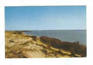 Kitty Hawk Bay, North Carolina, 40-60s