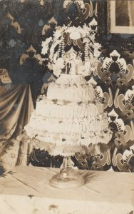 RP: Wedding Cake , 00-10s
