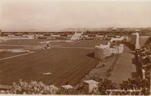RP: WESTONVILLE , East Midlands , England , 1910-30s ; Sunken Gardens