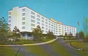 New York Long Island Jamaica Intenational Hotel