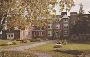 Belleville General Hospital, Belleville, Ontario, Canada, 1940-1960s