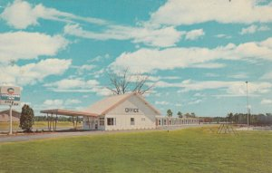 SYCAMORE , Georgia , 1950-60s ; Congress Inn