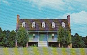 John Boyd Home Tignall Georgia