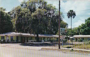 Florida Holy Hill Twi-Light Motel
