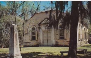 Church , GOOSE CREEK , South Carolina , 50-60s