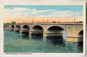 Hartford Bridge Conn