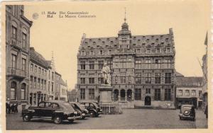 HALLE , Belgium , 1930s : Het Gemeentehuis