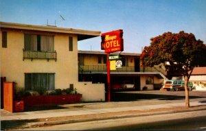 California Oakland The Mayo Motel