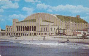 Convention Hall Atlantic City New Jersey