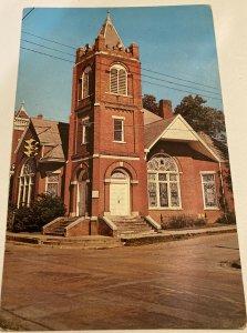 Presbyterian Church, Kosciusko, Ms