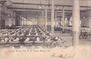 Indiana Marion Dining Hall N S Home