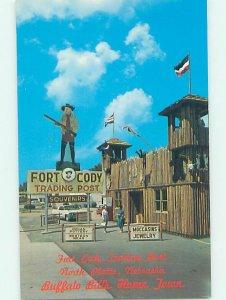 Pre-1980 STORE SHOP SCENE North Platte Nebraska NE AF3278