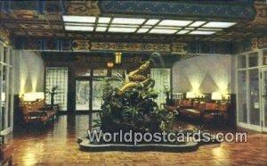 Golden Dragon, Grand Hotel Taipei, Taiwan China Writing On Back