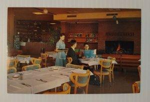 Vintage Postcard Roman Nose State Park Lodge Watonga Oklahoma OK   719