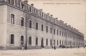 Neufchâteau , France , 00-10s ; Quartier Rebeval - Batiment principal