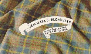 [BC] : Bernard Casuals Ltd, Authentic Tartan Sports Wear , Vancouver , B.C. ,...