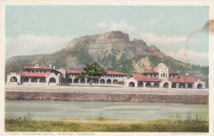 Detroit Pub. Co.: Cardenas Hotel, Raton Pass, Trinidad, Colorado 1900-10s