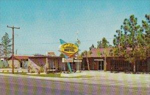 Cadillac Motel Florence South Carolina