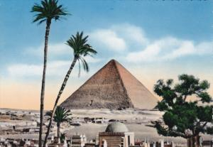 RP, The Cheops Pyramid, CAIRO, Egypt, Africa, 1920-1940s