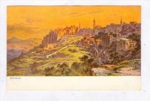 Bethlehem, Palestine, 00-10s