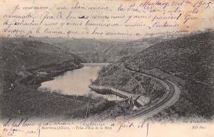 France Montvicq (Allier) - Prise d'Eau de la Mine 1905