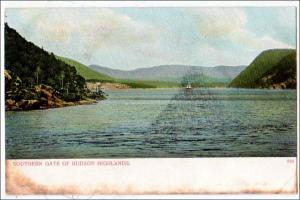 Southern Gate of Hudson Highlands