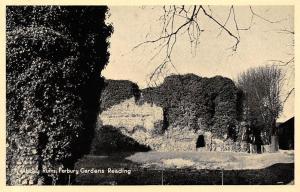 Abbey Ruins, Forbury Gardens Reading