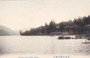 Chuzenji Lake , NIKKO , Japan , 1900-10s