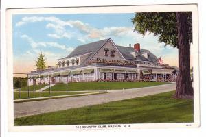 The Country Club, Nashua, New Hampshire, American Art