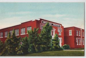 Newman Hospital, Shattuck OK