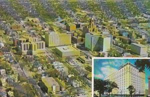 Minnesota Rochester The Kahler Hotel