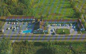 Kentucky Bowling Green Kentucky Colonel Motel and Restaurant