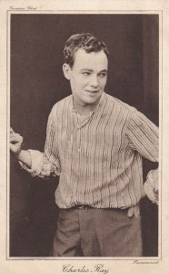 Charles Ray, Actor, Director, Producer, 1910-20s